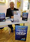 "Book Tour for ""Shackles of the Deep 2017"""